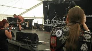 Spasm - Live Extremefest / Deathfeast 2012 (Germany)