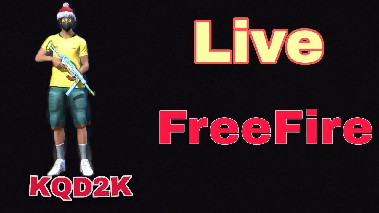 FreeFire - Meta không núp ko lên dc Rank | Khang FF