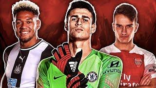 10 Biggest Premier League Panic Buys!