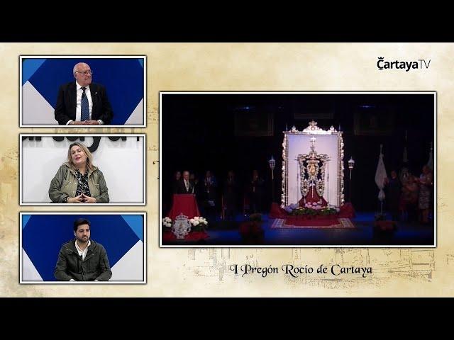 Cartaya Tv | Tradiciones, costumbres de un pueblo (30-04-2021)