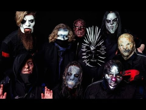 Slipknot unveil new masks + new song Unsainted off We Are Not Your Kind + tracklist!