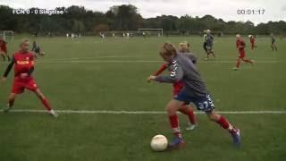 Farum Boldklub/FCN Talent U12(05) . FCN - Slagelse. Resultat 6-1