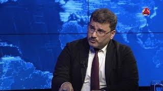 نيويورك تايمز تكتب عن بن زايد ورؤيته لمستقبل الشرق الأوسط وتخييره بين القمع أوالكارثة |اليمن والعالم