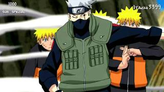 Repeat youtube video Narutos Death