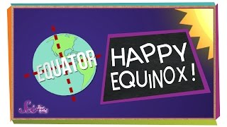 Happy Equinox!