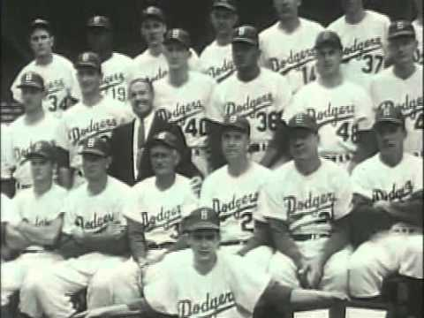 Brooklyn Dodgers Ghosts Of Flatbush.Pt 9