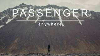Passenger | Anywhere (Official Album Audio)
