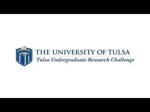 The University of Tulsa TURC Scholars