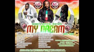 DJ DOTCOM PRESENTS NESBETH OFFICIAL MIXTAPE MY DREAM JUNE   2016