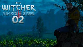 WITCHER 3: HEARTS OF STONE [002] - Der Teufel hat viele Gesichter ★ Let