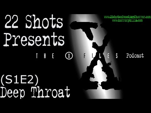"S1E2 ""Deep Throat"" 