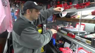 April 2014 Truck Walkaround Video: Rick Delisanti, Mac Tools