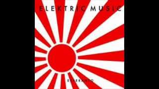 "Elektric Music (Karl Bartos) ""Kissing The Machine"" from (Esperanto 1993)"