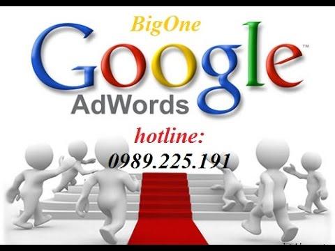 Sử dụng từ khóa phủ định trong quảng cáo google adwords