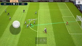 Pes Mobile 2019 / Pro Evolution Soccer / Android Gameplay #34
