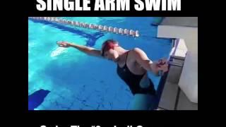 Bahrain Endurance 13 - Jodie Cunnama Swim Drills #3