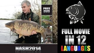 NASH 2014 Carp Fishing DVD FULL MOVIE in 12 languages Kevin Nash Alan Blair(The Nash brand goes from strength to strength and for 2014 Kevin, Alan and the team are back bigger and better than ever with a mammoth DVD packed full of ..., 2014-01-22T12:00:03.000Z)