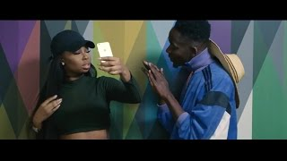 Mr Eazi - Hollup,why this song is not so pecfect!!