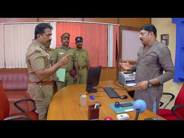 Priyamanaval Episode 995, 21/04/18