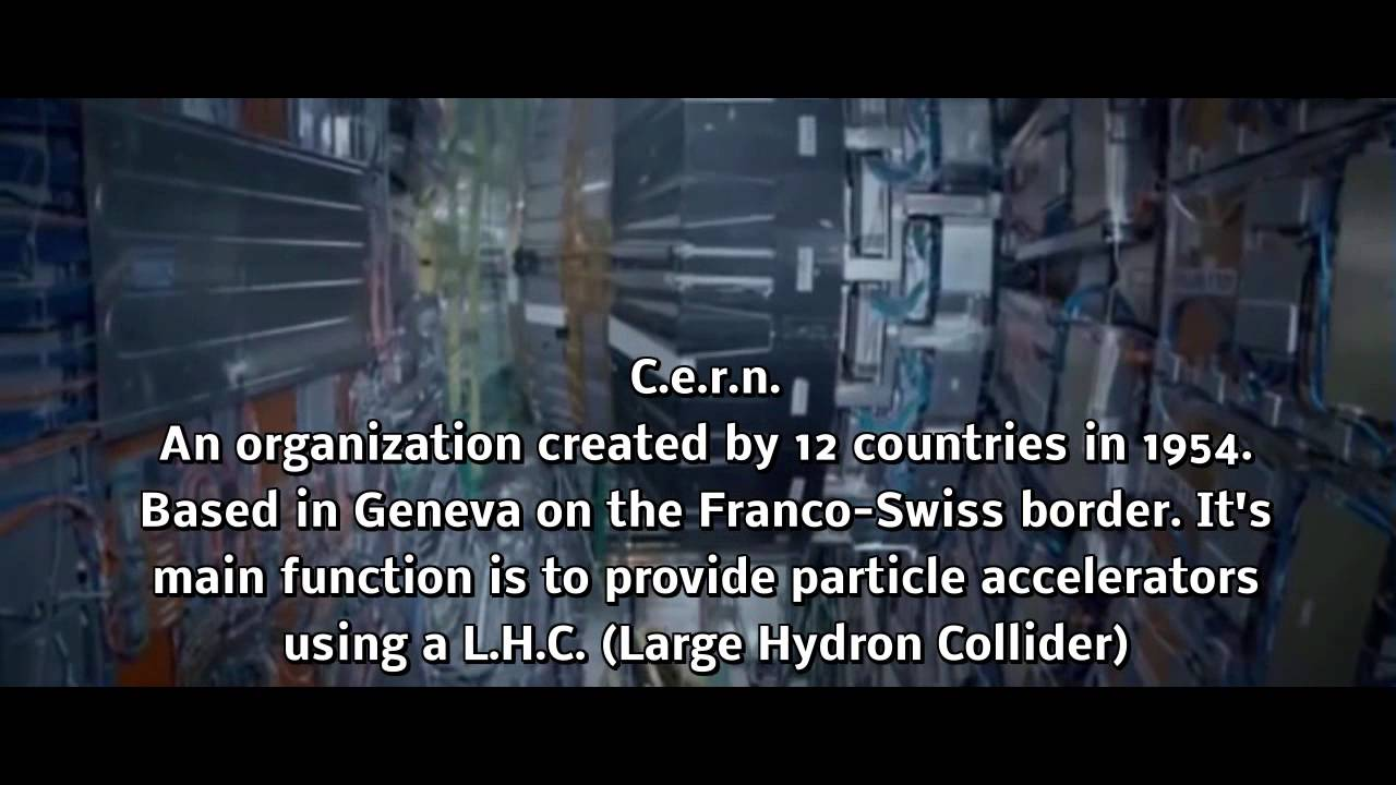 Resultado de imagen para 29 TH SEPTEMBER MICHAEL CERN