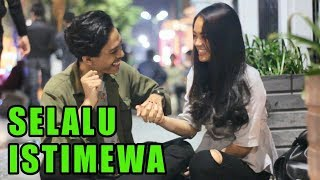 Download lagu SIAP SIAP TISU Jomblo Bisa Gila dan Senyum2 Sendiri Waktu Romantis dan Bikin Baper Bareng Pacar MP3