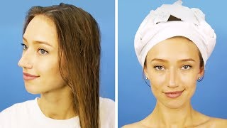 15 MIND-BLOWING HACKS FOR WOMEN