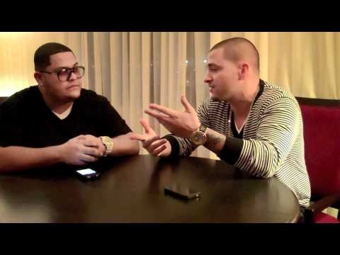 2010 - DJ PROSTYLE INTERVIEW WITH THE561.COM
