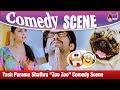 Yash Parama Shathru Zoo Zoo Comedy Scene Lucky Yash Sharan Yash Komedy mp3
