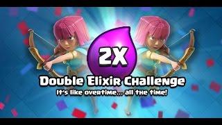 clash royale   double elixir draft challenge prerecorded 1 weeks ago