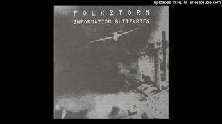 Folkstorm -  Violent Strain