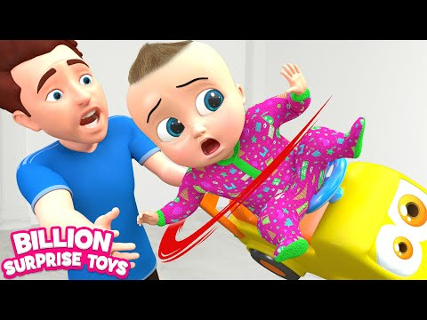 Family Indoor Playground Song - BST Songs for Children