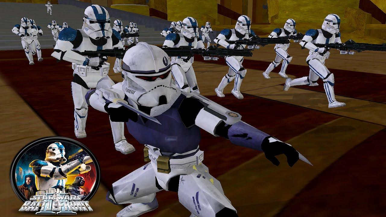 Star wars battlefront 2 mods 0827ant's clone wars mod mygeeto.