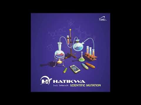 Hatikwa - Former Discovery
