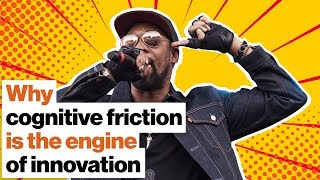 Rap battles: Why cognitive friction is the engine of innovation | Shane Snow Video