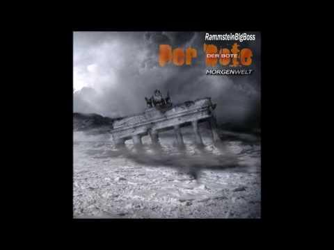Клип Der Bote - Rosen