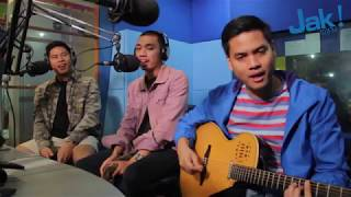 """RAN menyanyikan kembali lagu nya Vina Panduwinata, """"WOW"""" #LIVEONJAK"""