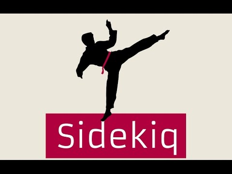 Episode #059 - Background Jobs with Sidekiq