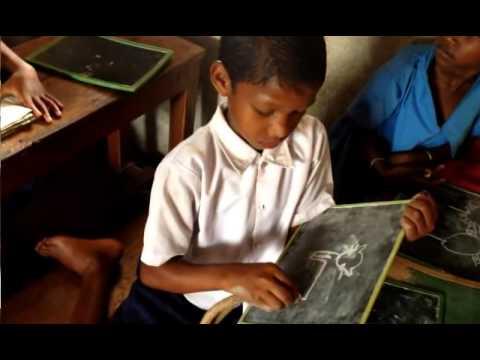 Jeevan Rekha Parishad (JRP) - Slum school