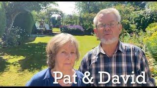 David and Pat Hopper