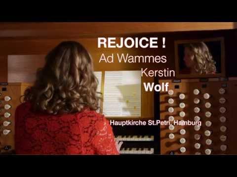 Ad Wammes-Rejoice!