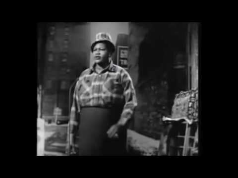 Hound Dog Elvis   Big Mama Thornton
