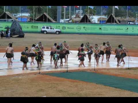 Festpac - Nauru 1