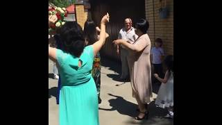Традиционная армянская свадебная музыка и танцы / Армянская свадьба в Ереване 2018