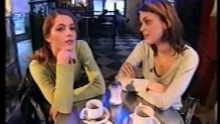Heike Hausbesuch - Esther Schweins 1996 - 1/2