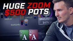 "$2/$5 ZOOM Complete Play & Explain ft. Steffen ""go0se.core!"" Sontheimer"