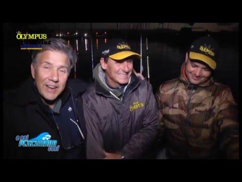 Italian Fishing TV - Olympus - Dentex Kab