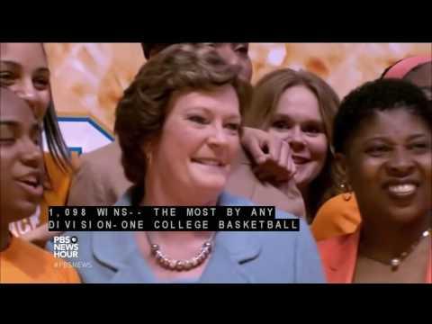 Remembering Lady Vols coach Pat Summitt, 'unparalleled' women's sports pioneer