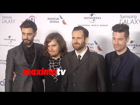 Bastille | Universal Music Group