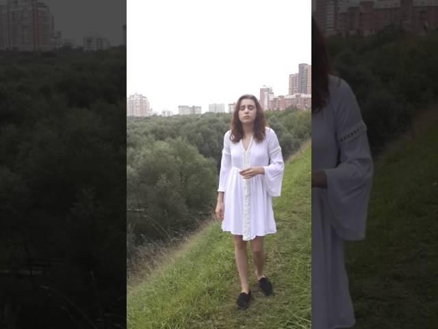 Изображение предпросмотра прочтения – АнастасияБубенцова читает произведение «Одиночество» И.А.Бунина