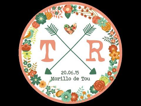Montaje Adobe Premiere Pro CS6 – Boda Tania y Rodri Junio 2015 Morillo de Tou –